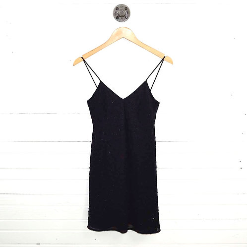 Nicole Miller Beaded Slip Dress #180-28