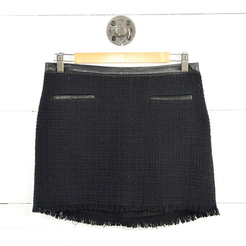 Rebecca Taylor Tweed Mini Skirt #161-20