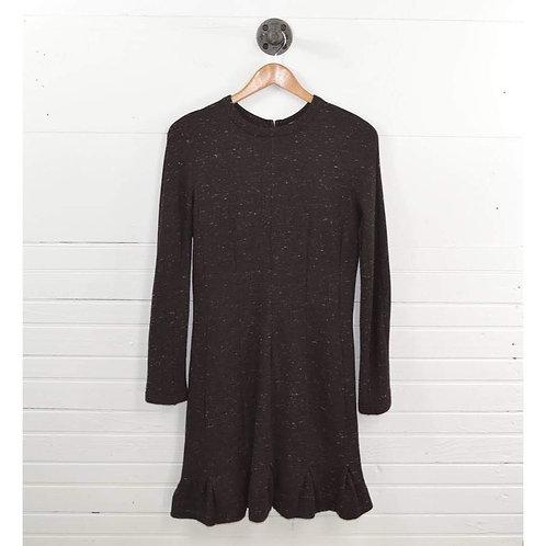 Carven Long Sleeve Dress #174-44