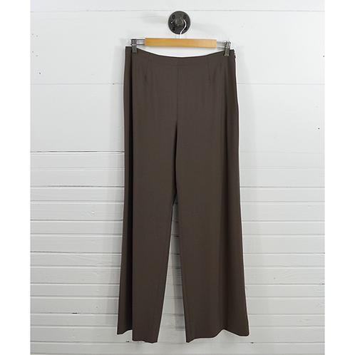 Giorgio Armani Wide Leg Trouser #170-450