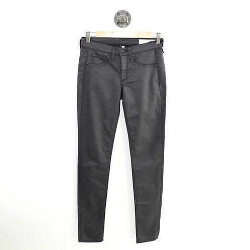 Rag & Bone/ JEAN Shore Ditch Skinny Jean #127-68