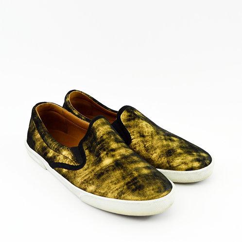 Jimmy Choo Slip-On Sneaker #169-55