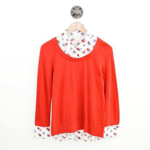 Kate Spade Sweater Shirt #189-16
