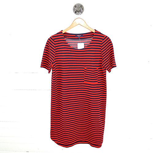 Madewell Striped Dress #123-1012
