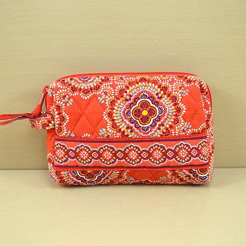 Vera Bradley Cosmetic Bag #106-1647