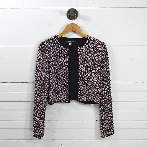 Pamela Dennis New York Embellished Blazer #170-66