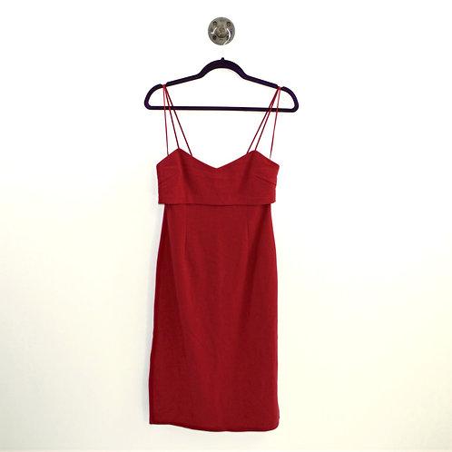 Free People Lace up back midi dress #200-1933