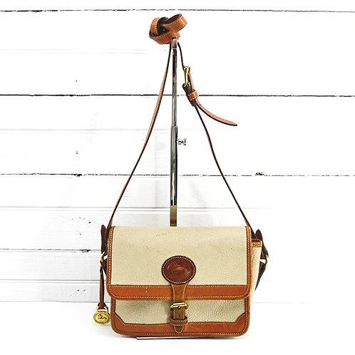 Dooney & Bourke Cross Body Bag #173-1667