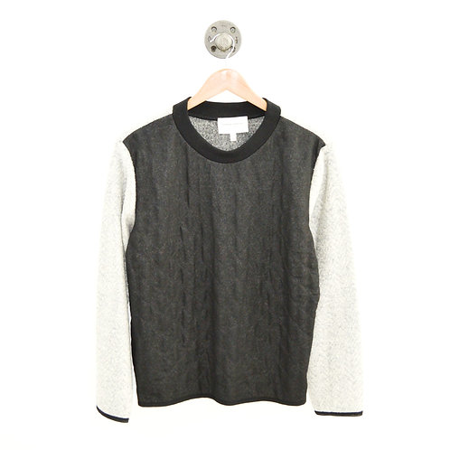 Public School Wool Pullover #126-105