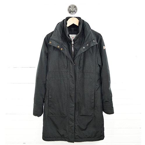 Post Card Luxury Sportswear Coat #165-4