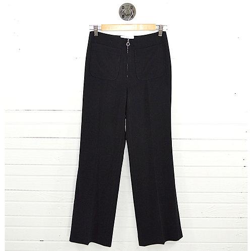 Sandro Paris High Waisted Trouser #185-15