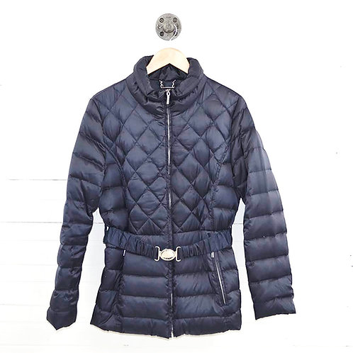 Laundry By Shelli Segal Quilted Jacket #166-11