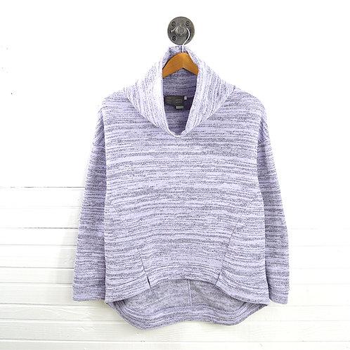 Saturday/Sunday Turtleneck Knit Pullover #123-1704