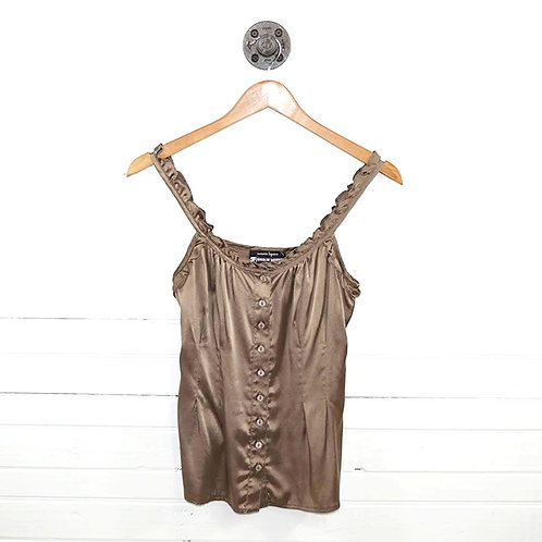 Nanette Lepore Silk Top #186-24