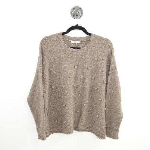 Madewell Pom-Pom Sweater #126-3028