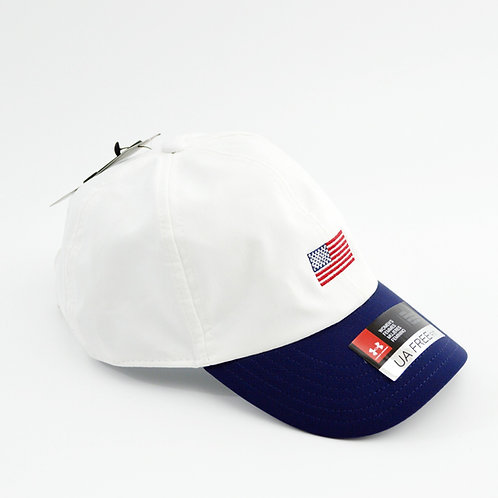 Under Armour UA Free Fit Hat #163-3034