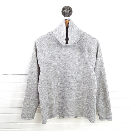 Abercrombie & Fitch Turtleneck Sweatshirt #123-3074
