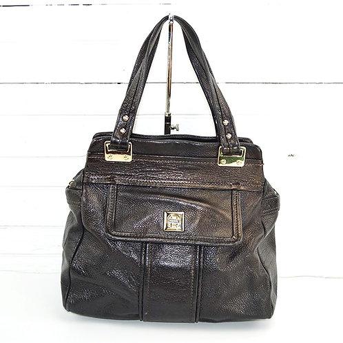 Kate Spade Leather Bag #163-40