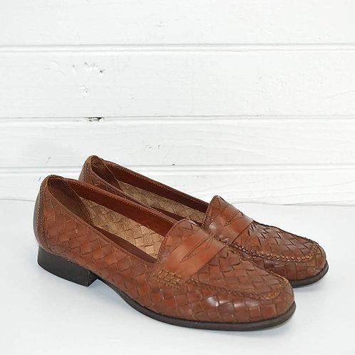 Larry Stuart Collection Loafer #176-58