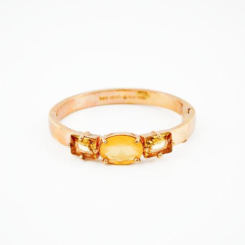 Kate Spade Three Stone Bracelet #175-27