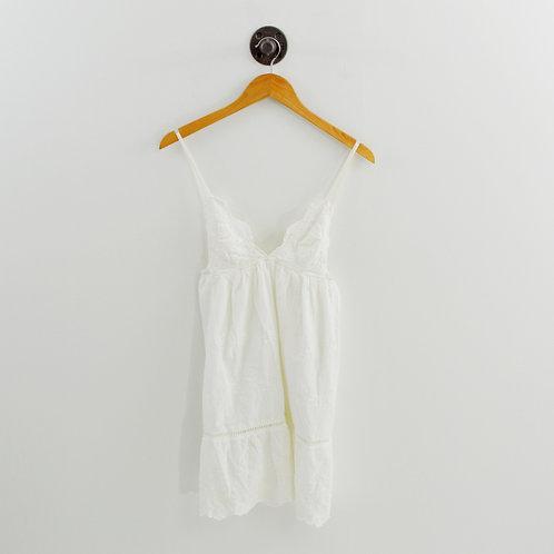 Some Days Lovin Cotton Dress #135-3049