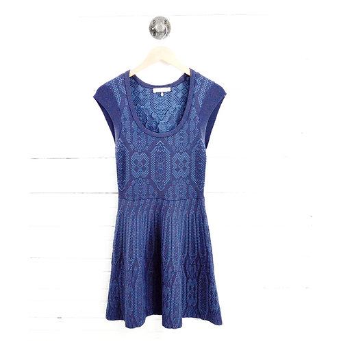 Rebecca Taylor Fit + Flare Dress #138-36