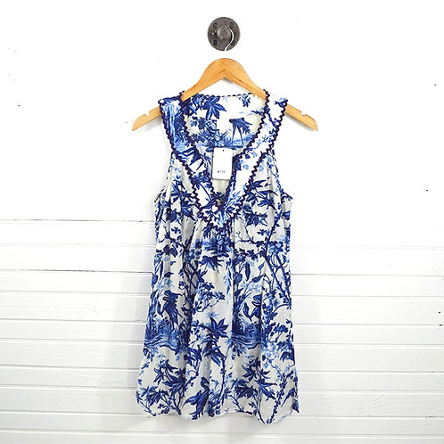 Milly Floral Dress #135-61