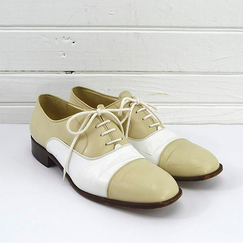 Fratelli Rossetti Oxford Lace Up #170-476