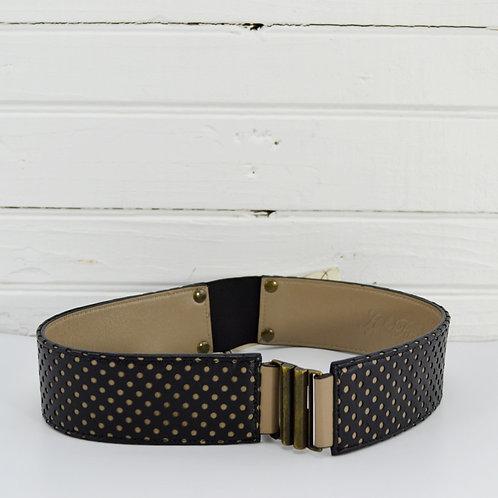 Lela Rose Lazor Cut Waist belt #135-129
