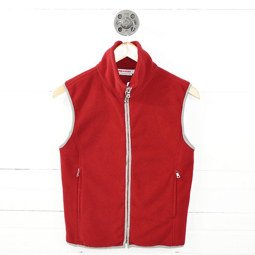 Prada Fleece Vest #155-9