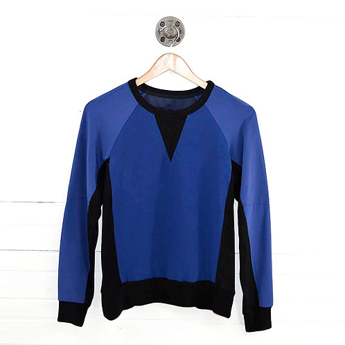 Rag & Bone Color Block Pullover #186-83