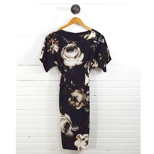 Phase Eight Floral Dress #129-1708