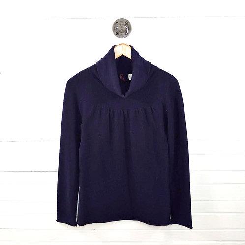 Bravo Cashmere Turtle Neck Sweater #138-1469