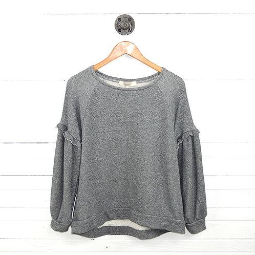 Loft Dolman Sleeve Sweatshirt #106-1441