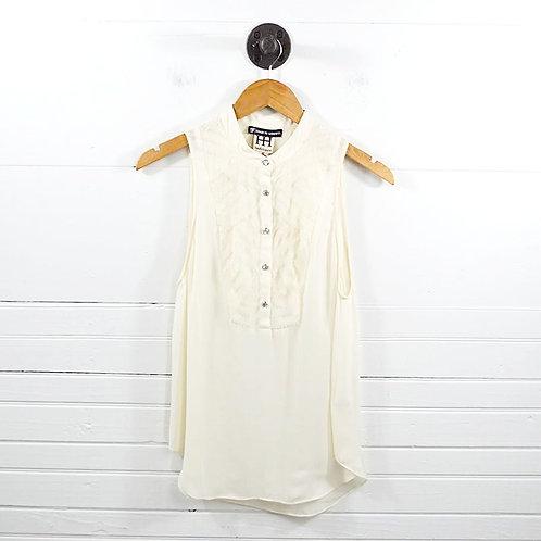 Haute Hippie Silk Blouse #185-36