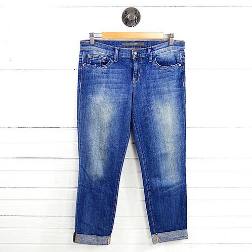 Joe's Jeans 'Cigarette' Ankle Jean #177-18
