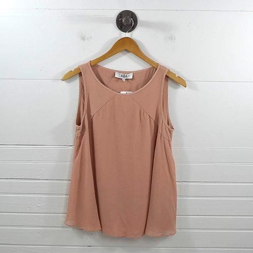 Tibi Silk Blouse #135-51