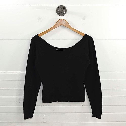 Calvin Klein Cashmere Sweater #176-39