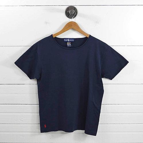 Ralph Lauren Cotton T-Shirt #170-462
