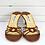 Thumbnail: Jimmy Choo Leather Slides #175-11