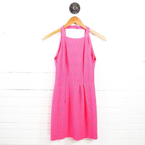 Nanette Lepore Neon Dress #186-60