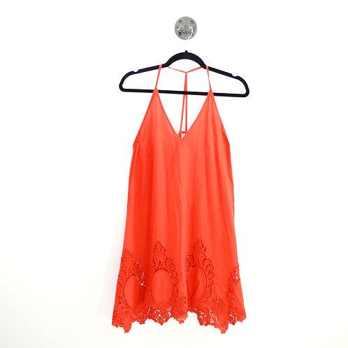 Free People Intimately Lace Dress #185-1276