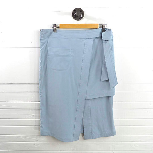 Suno Midi Skirt #131-20