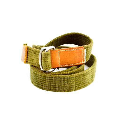 Woven Canvas Belt #170-3077