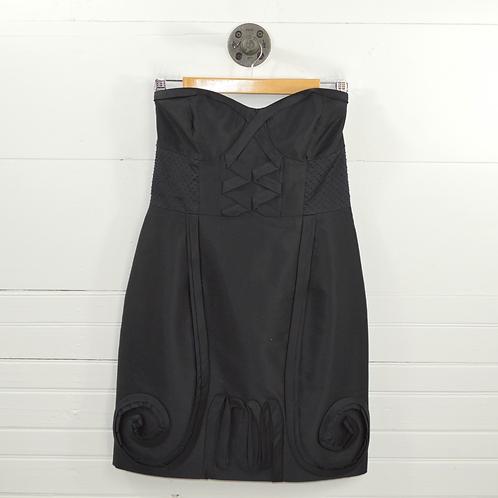 Leifsdottir Strapless Dress #175-8
