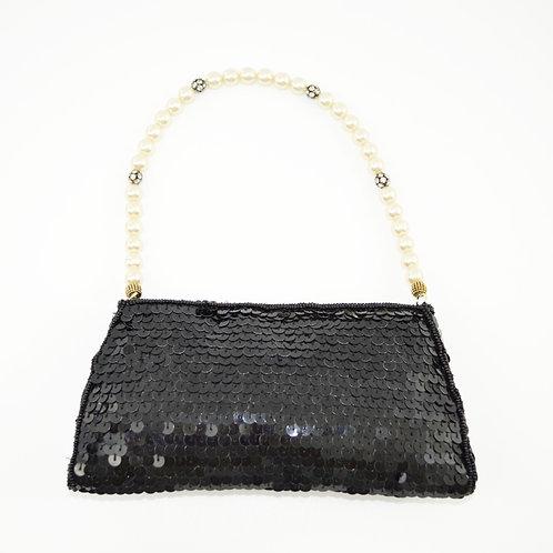 Lily Scott Micro Mini Embellished Purse #155-33