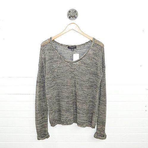 By Corpus Scoop Neck Sweater #143-5