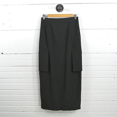 Evelin Brandt Berlin Utility Maxi Skirt #174-24