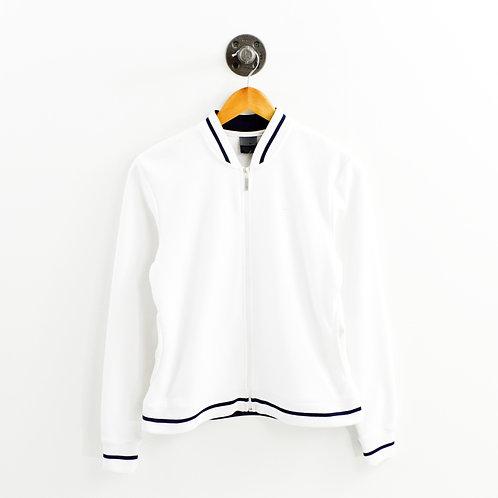 Nike Zip Up Track Jacket #197-16