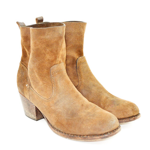 Rag & Bone Suede Boot #127-109